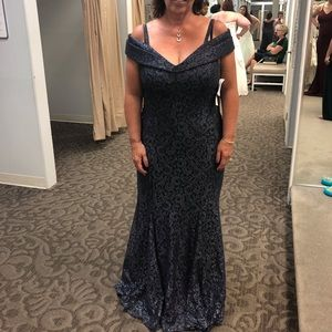 Mother of the Bride Gown